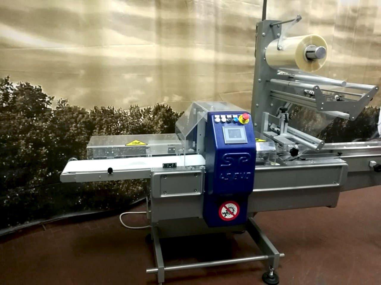 Confezionatrice Orizzontale Usata Flow Pack GSP 45 Evo 3
