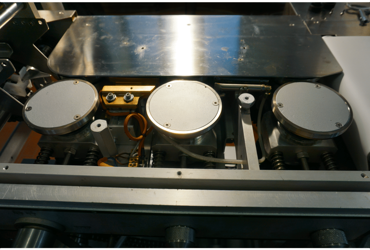 Confezionatrice Orizzontale Usata Flow Pack GSP 65TR 6