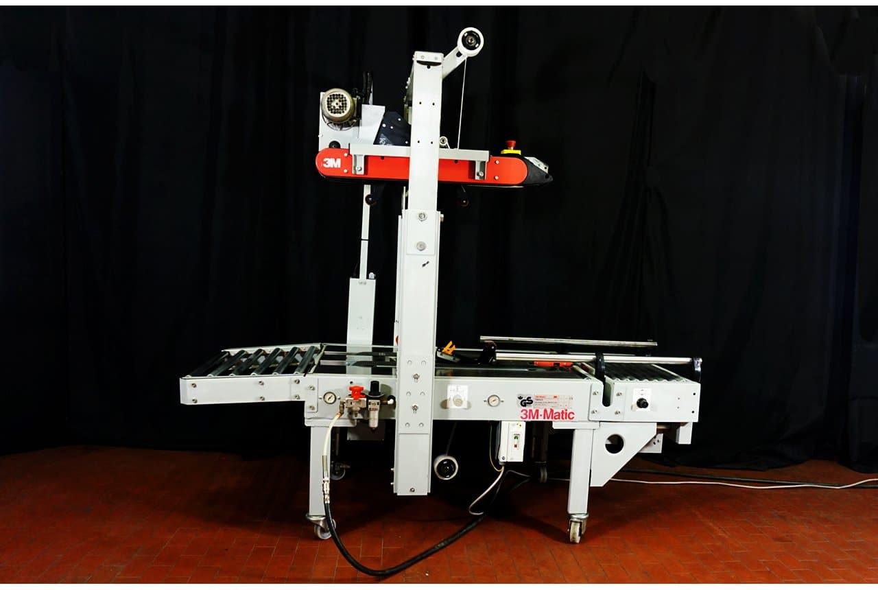 Nastratrice automatica autodimensionante 3M 3