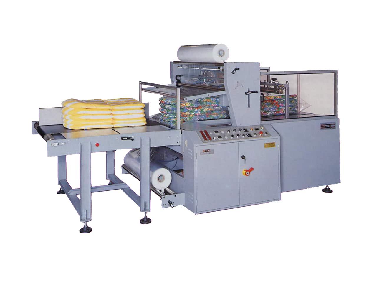 Fardellatrice automatica Sac Sacbag90 1
